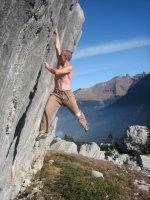 Fette Boulder