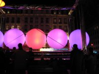 Lichterfest in Lyon