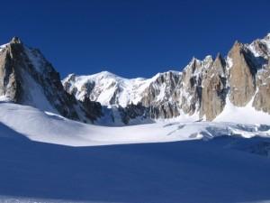 Mt. Blanc mal anders